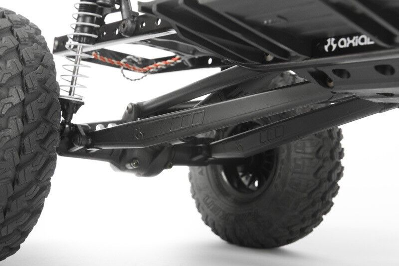 Axial SCX10 II Trail Honcho 4WD RTR RTR RTR AX90059 797272