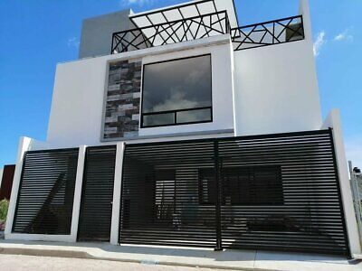 Vendo Casa en San Pedro Cholula