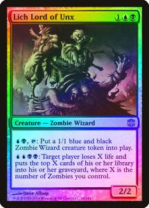 Lich Collectors/' Edition PLD-SP Black Rare CARD ABUGames