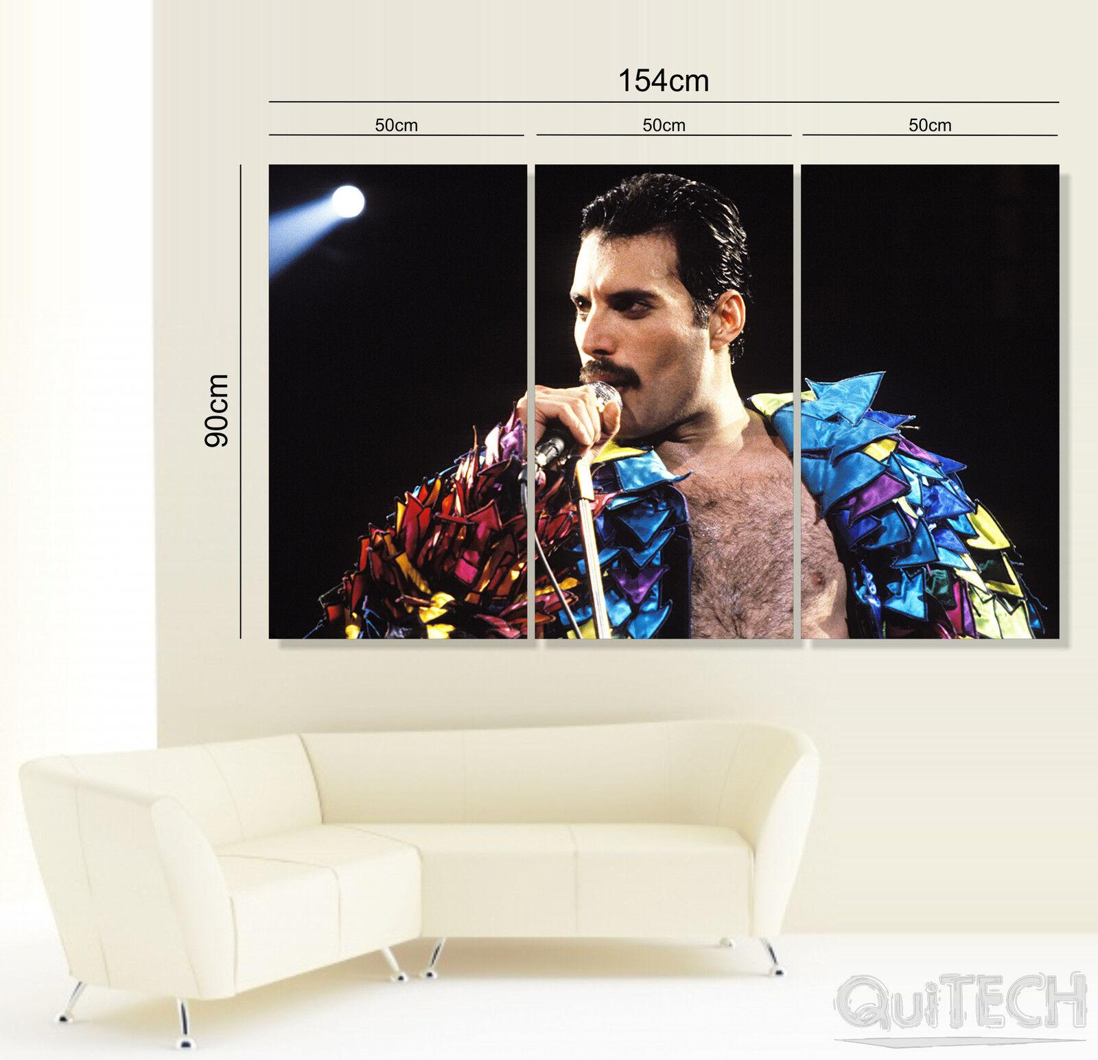 Frossodie Frossodie Frossodie Mercury - 9 - Quadro stampa su Tela Pelle Canvas Dipinto Arte Moderna f8feed