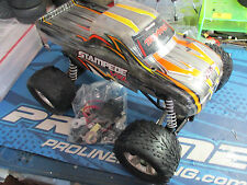 Traxxas Stampede 1/10 truck rolling chassis