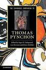 The Cambridge Companion to Thomas Pynchon by Cambridge University Press (Paperback, 2011)