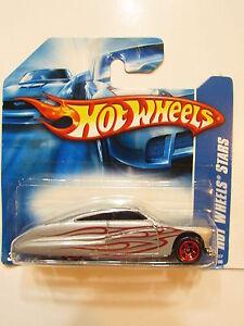 GüNstiger Verkauf Hot Wheels 2007 All Stars Lila Leidenschaft Silbern Short Karte Weitere Rabatte üBerraschungen Modellbau