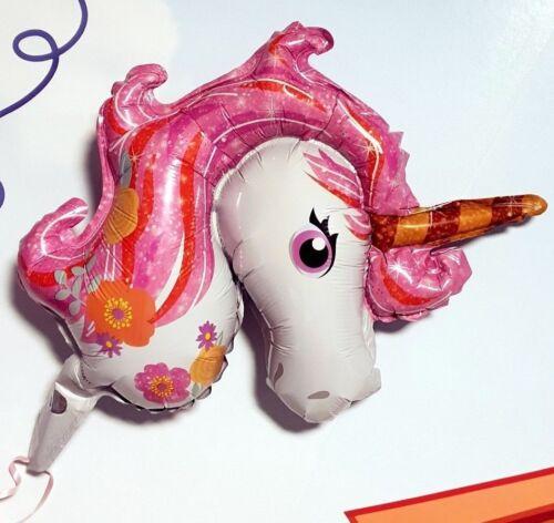 XL Folienballon Ballon Paw Patrol Disney Eiskönigin Elsa Einhorn Geburt Boy Girl