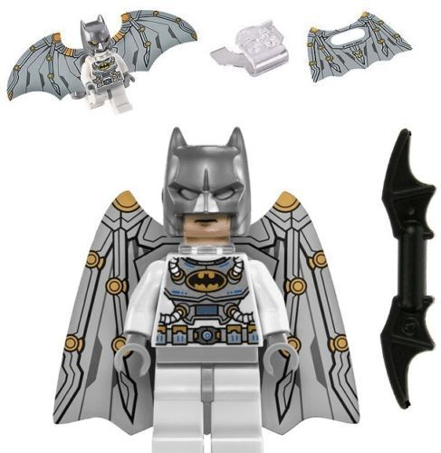 LEGO MARVEL /& DC Minifigures Genuine 2019 Super Hero Avengers Justice League m2