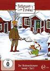 (7)NEU DVD TV-Der Weihnachtsmann Kommt,Teil 1 (2015)