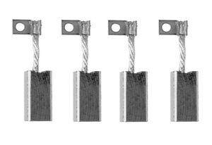 MONARK Kohlebürsten Satz für BOSCH GF 12V 1,0 PS Anlasser//Starter-carbon brush