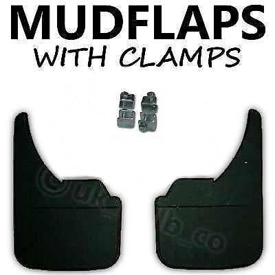 2 X Nouveau Qualité Caoutchouc Bavettes pour s/'adapter MG MG TF Universal Fit