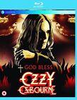 God Bless Ozzy Osbourne-ozzy Osbourne DVD