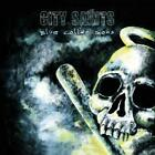 Blue Collar Sons (Ltd.Digipak Edition) von City Saints (2014)