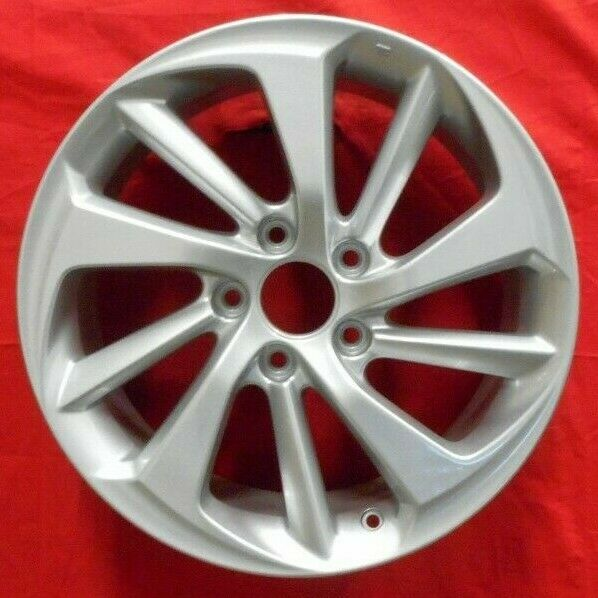 Acura ILX Painted 17 Inch OEM Wheel 2016 To 2018 For Sale