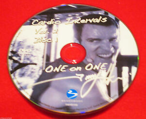 Details about P90X - ONE ON ONE - CARDIO INTERVALS - DVD
