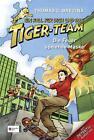 Ein Fall für dich und das Tiger-Team 22. Die Feuer speiende Maske von Thomas C. Brezina (2012, Gebundene Ausgabe)