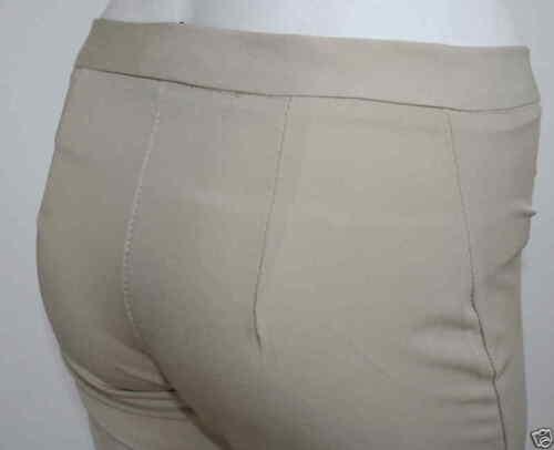 Pantalon À 42 Gaultier Jean 6 Ou Paul Beige Manches Nouveau 4Eq11tUn