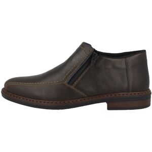 Schuhe Halbschuhe Elmira Brown 17652 Slipper Antistress Rieker Herren 26 kidbi wXEnxEPdq