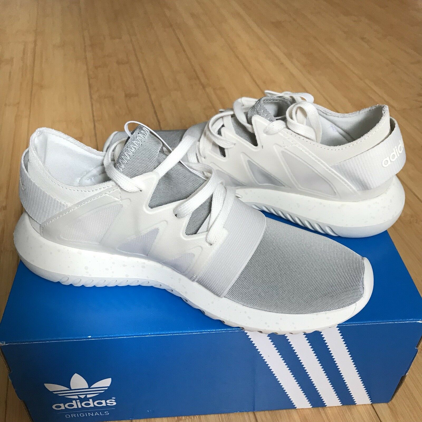 Adidas Tubular Viral in in in Chalk White 2288e5