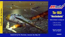 Focke Wulf TA 183 Huckebein - 1:48 1/48 - AMTech 484601 - NEU in OVP