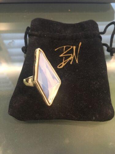 Belle Noel Ring By Kim Kardashian Size 7