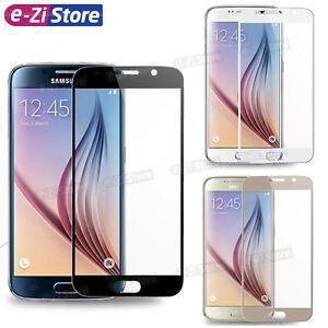 Vitre-Film-de-Protection-en-VERRE-Trempe-Total-3D-Ecran-pour-Samsung-Galaxy-S6