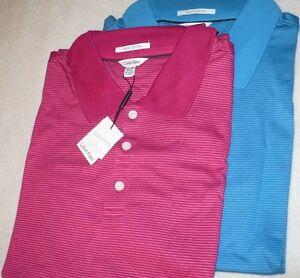 69 new nwt calvin klein mens big tall polo shirt size for Polo shirts tall sizes