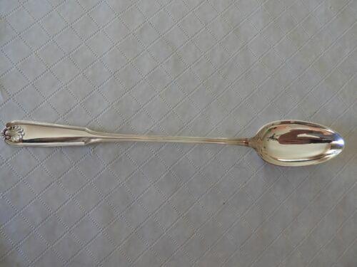 Towle Benjamin Franklin Sterling Silver Flatware Iced Tea Spoon