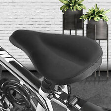 3d Soft Saddle Pad Cushion Cover GEL Silicone Seat for Mountain Bike Bicycle