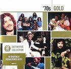 Gold 70's 0602498361481 by Various Artists CD