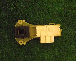 Washing-Machine-INDESIT-WIXL163UK-DOOR-LOCK