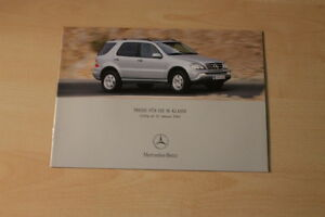 70457-Mercedes-M-Klasse-Preise-amp-Extras-Prospekt-01-2005
