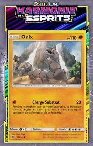 Onix-SL11-Harmonie-Des-Esprits-103-236-Carte-Pokemon-Neuve-Francaise