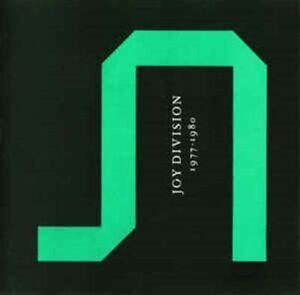 JOY-DIVISION-substance-CD-Album-New-Wave-Post-Punk-very-good-condition-Rock