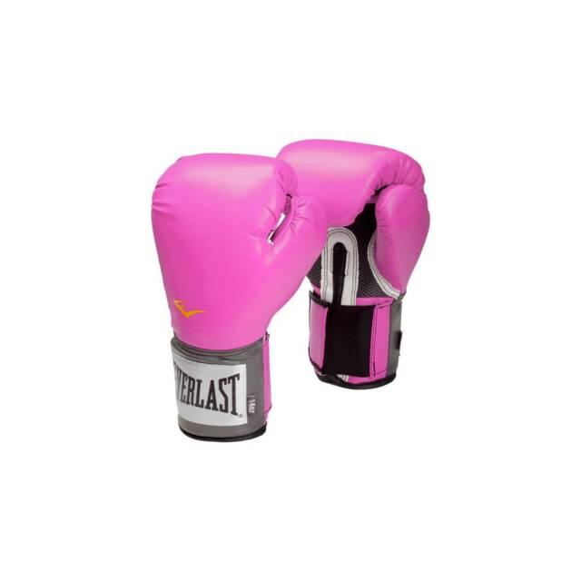 Everlast Womens Pro Style Training Gloves 1200028
