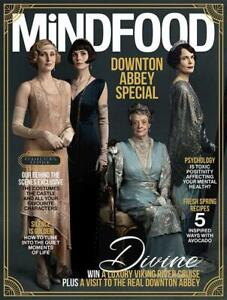 MINDFOOD-Magazine-October-2019-Downton-Abbey-Special-NEW