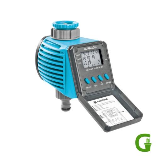 Cellfast IDEAL Bewässerungs-Computer Zeitschaltuhr Digital