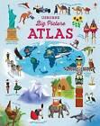 Big Picture Atlas by Emily Bone (Hardback, 2016)