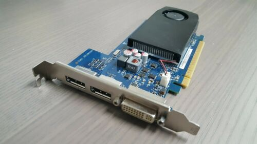 NVIDIA GeForce GT630 2GB DP PCle x16 Video Graphics Card 702084-001 684455-002