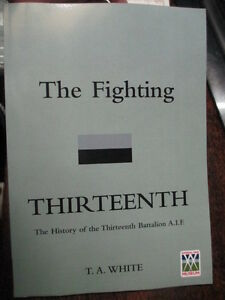 AUSTRALIAN-FIGHTING-13th-HISTORY-OF-THE-THIRTEENTH-BATTALION-AIF-BOOK