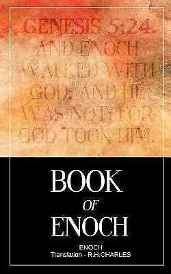 Book of ENOCH by Enoch (2014, Paperback)