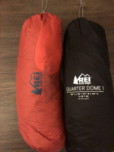 REI Co-op Quarter Dome 1 tente