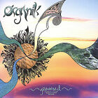 Grounded by Organik (CD, Aug-2004, music for the ear)