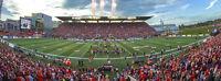 Hamilton Tiger-Cats at Ottawa REDBLACKS