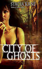 City of Ghosts by Stacia Kane (Paperback / softback)