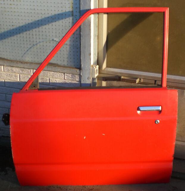 Patrol 160 W160 TÜR rot Motorhaube grün rot Heckscheibe Kardanwelle Fensterheber