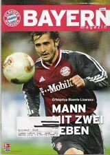 Bayern Magazin 11/54 , Bayern München - Hamburger SV, 09.02.2003