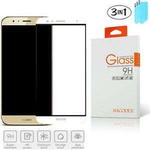 3-Pack-Nacodex-For-Huawei-Ascend-G8-G7-Plus-Tempered-Glass-Screen-Protector