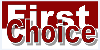 First Choice Auto Sale