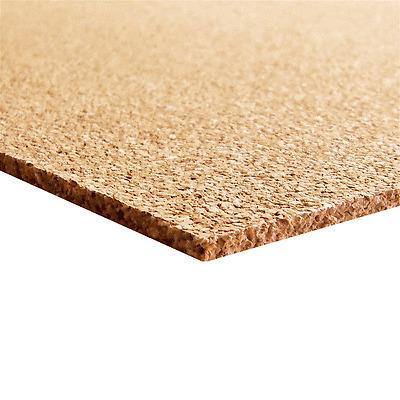 hochdicht Korkplatte Korkplatten Kork 10 mm 0,56 m²//St