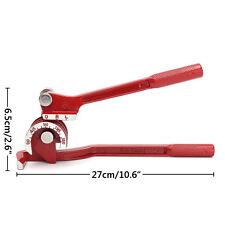 Rohr Biegezange Spezial Werkzeug Bremsleitung biegen Rohrbieger Rohrbiegegerät