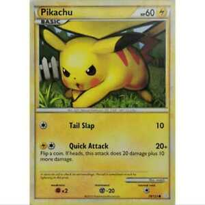 Pikachu-78-123-HeartGold-amp-SoulSilver-2010-Common-ingles-nm