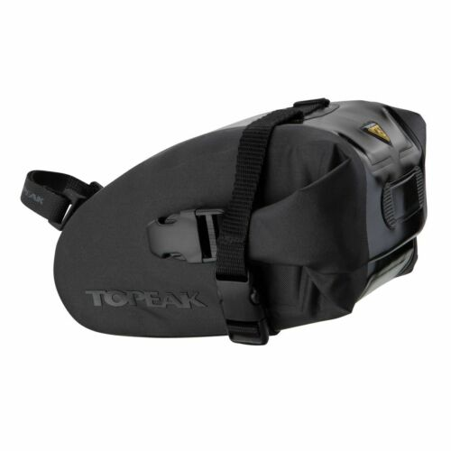 Drybag Wedge Large with strap Topeak Saddle And Wedge Bags